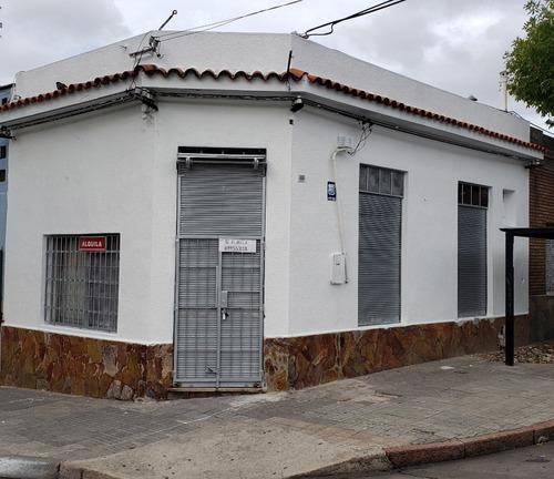 Local Para Comercio En El Corazón Del Cerrito