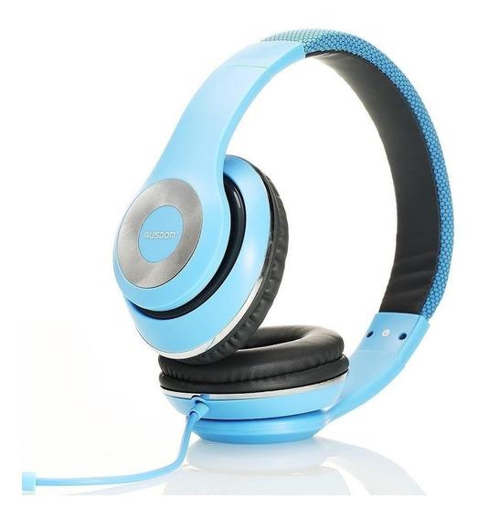Ausdom Headphone Stereo