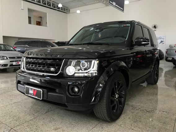 Land Rover Discovery 4 Hse 3.0 Bi-turbo