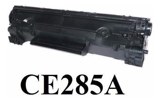 Toner Compatível Ce285a 85a Hp P1102 P1102w M1212 M1132