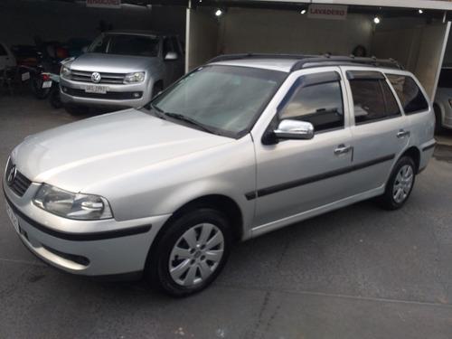 Volkswagen Parati 1.8cc Full