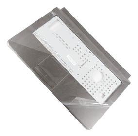 Carcaça Para Notebook Positivo Unique Base Do Teclado