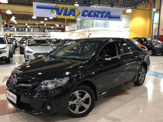Toyota Corolla 2.0 Xrs Flex * Automático * Raridade