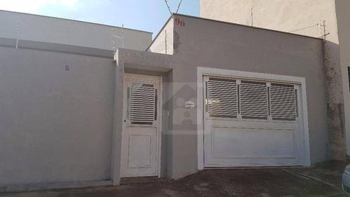 Casa À Venda, 167 M² Por R$ 320.000,00 - Jardim Nova Yorque - Araçatuba/sp - Ca0725