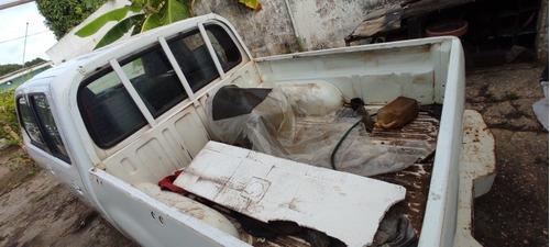 Imagen 1 de 4 de Cajón Para Mazda Bt50 2012 4x2