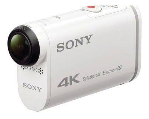 Câmera Sony Action 4k Em Ótimo Estado