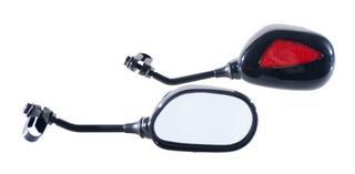 Espelho Retrovisor Para Bicicletas - Chronos Bike