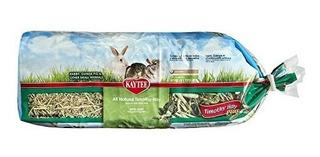 Kaytee Heno Timothy Para Conejos Y Pequeños Animales Surtid