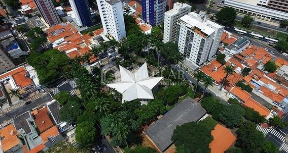 Apartamento À Venda Em Vila Itapura - Ap004795
