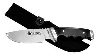 Faca Esportiva Trento Modelo Hunter 620