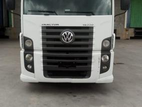 Volkswagen 19.330 4x2 Ano 2015