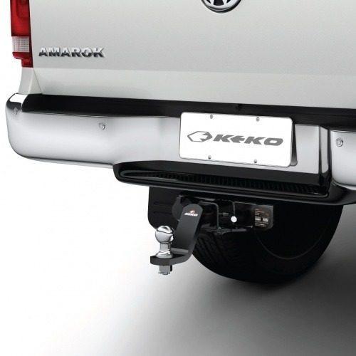 Enganche Remolque Volkswagen Amarok 2010-2017 Keko