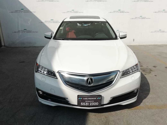 Acura Tlx Advance 2015 $269,000.00