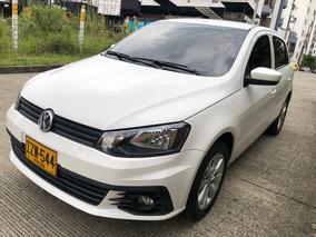 Volkswagen Gol Gol Confortline 1.6 2017 2017