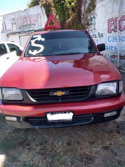 Chevrolet Luv 2.3l Doble Cabina