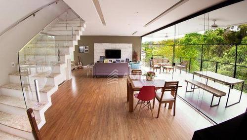 Imagem 1 de 20 de Casa Com 3 Dormitórios À Venda, 200 M² Por R$ 1.200.000,00 - Vila Progresso - Niterói/rj - Ca0488