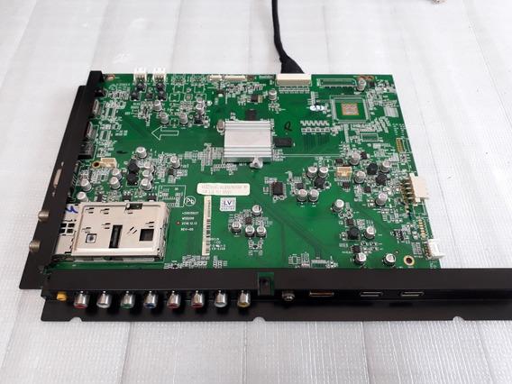 Placa Principal Sti Semp Toshiba 32le3250 (a)wda Promoção