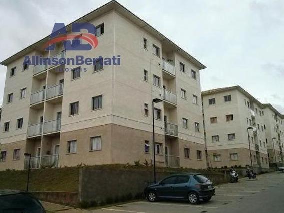 Apartamento A Venda No Bairro Parque Residencial Jundiaí Em - Ap239-1