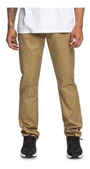 Dc Pantalon Worker 5 Pocket (clm0)