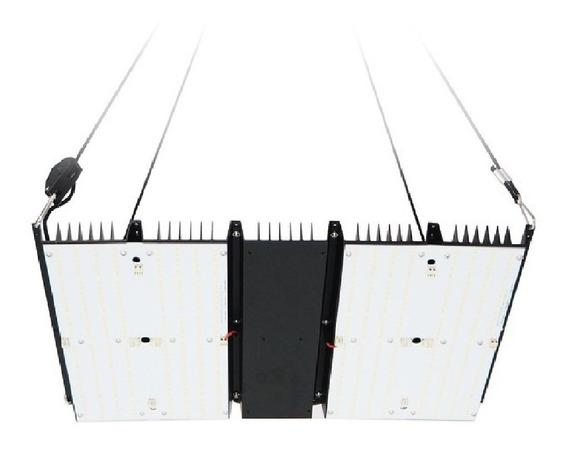 Painel Led Quantum Board Masterplants Lm301h 240w - Uv+ir
