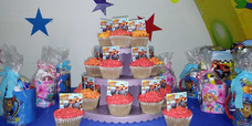 Cupcakes Diseño Personalizado