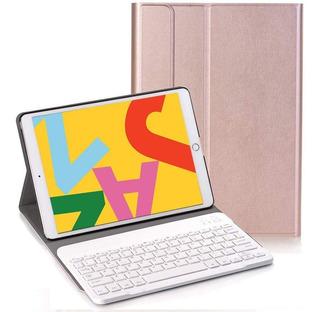 Funda Teclado iPad 7 10.2 7a Generacion A2200 A2198 A2197