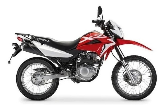 Honda Xr 150 0km 18 Ctas$14.635 Mroma (tipo 190 250 Xre 300)