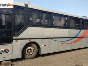 Ônibus Rodoviário Elbuss 340 - Ano 1992 - Johnnybus