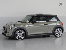 Mini Cooper S 2.0 Turbo 3p Automático