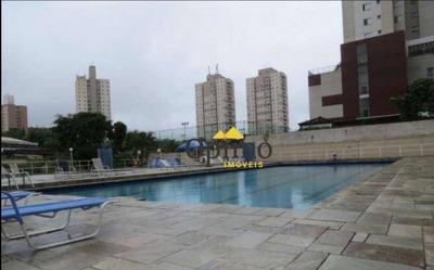 Apartamento Residencial À Venda, Jardim Consórcio, São Paulo. - Ap1296