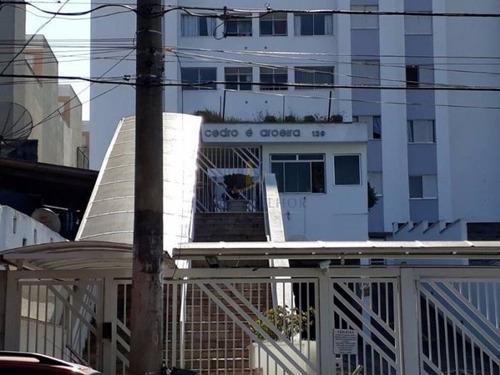 Imagem 1 de 12 de Apartamento Padrão Para Venda No Bairro Vila Carlos De Campos, 1 Dorm, 0 Suíte, 1 Vagas, 39 M.ap0876 - Ap0876
