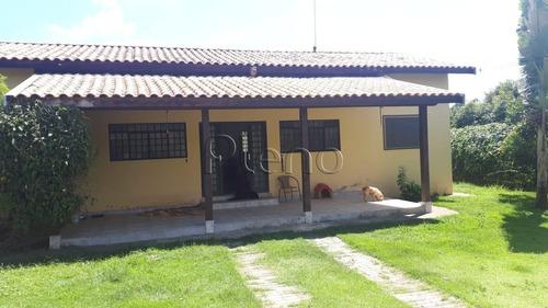 Chácara À Venda Em Recanto Dos Dourados - Ch012639