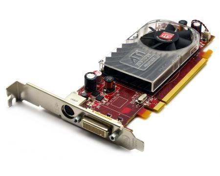 Tarjeta Video Ati Radeon Hd 2400 Xt 256mb Pcie 102b2760701