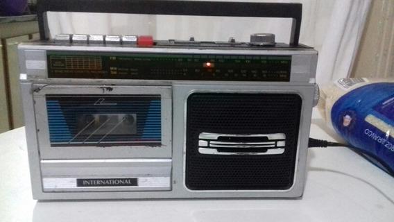 Rádio E Toca Fita Internacional