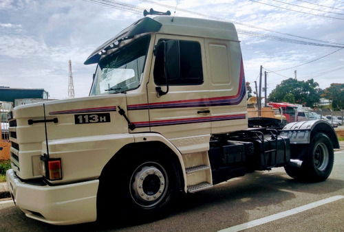 Scania T 113h 360 Toco Top Line 1994