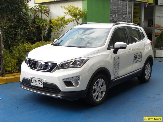 Changan Cs15 1500mt