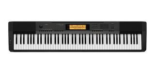 Piano Digital Casio Cdp-230bk