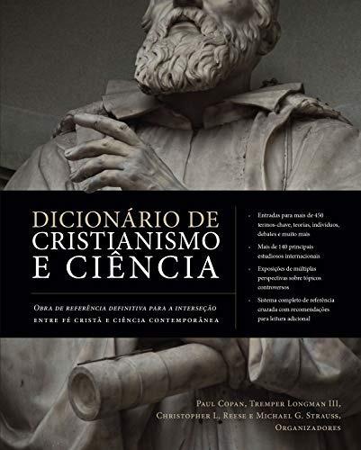 Dicionário De Cristianismo E Ciência (frete Gratis)