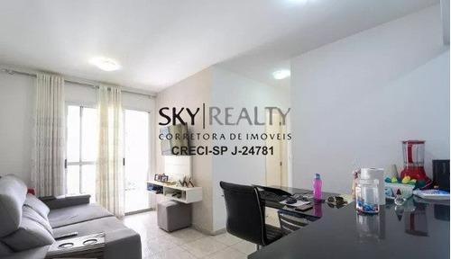 Apartamentos - Vila Andrade - Ref: 14277 - V-14277