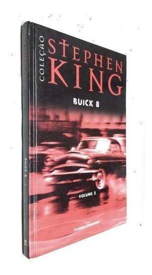 Buick 8 (volume 2) Stephen King
