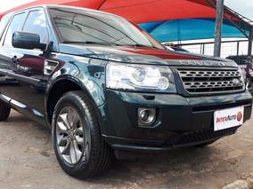 Land Rover Freelander Freelander Sd4 Se