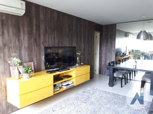 Imagem 1 de 17 de Apartamento Com 2 Dormitórios À Venda, 94 M² Por R$ 370.000 - Ap2341