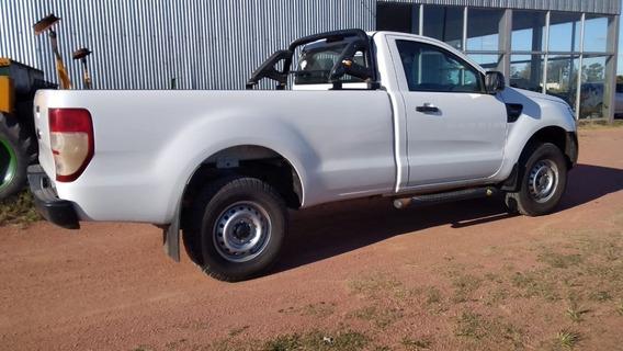 Ford Ranger Xl 2.5 Nafta Pikup