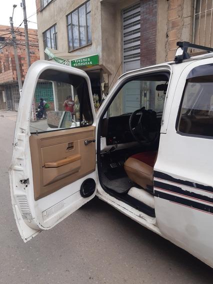 Chevrolet C30 C30 Doble Cabina
