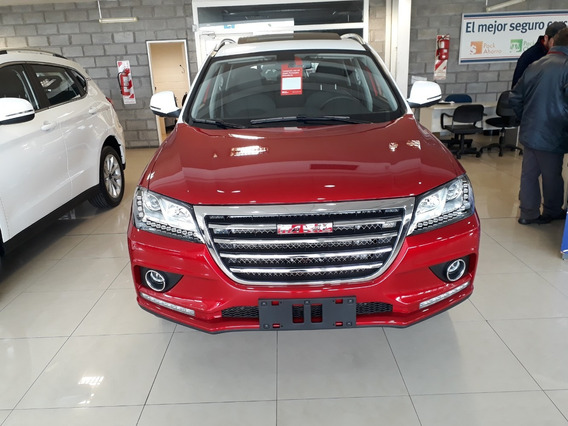 Haval H2 1.5t Luxury At Np