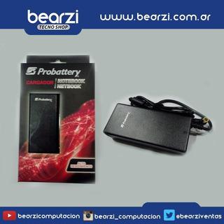 Cargador Universal Probattery P/lenovo/ibm