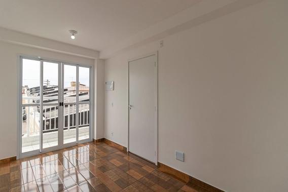 Apartamento No 3º Andar Com 2 Dormitórios E 1 Garagem - Id: 892987372 - 287372