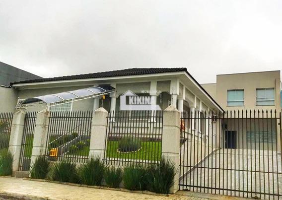Casa Comercial Para Venda - 02950.5808