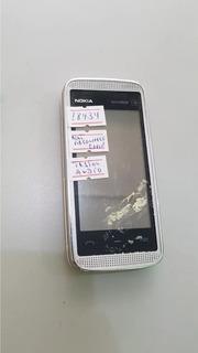Celular Nokia 5530 Para Retirar Peças Os 18434