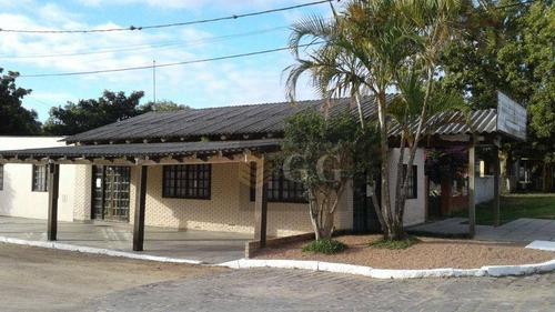 Casa À Venda, Com Dois Pontos Comerciais Ativos, 400 M² Por R$ 477.000 - Itapuã - Viamão/rs - Ca0790